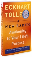 A New Earth: Awakening to Your Life's Purpose Book