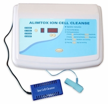 Alimtox Cell Cleanse Ion Foot Bath