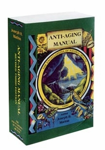 Anti-Aging Manual: The Encyclopedia Of Natural Health 4th Edition
