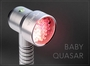 Baby Quasar Plus Red Photo Rejuvenation Light Therapy Device