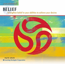 Belief Paraliminal CD