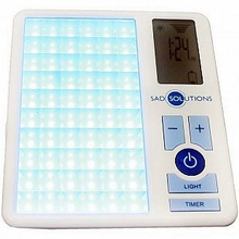 BlueLight Portable SAD Therapy Light