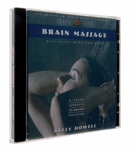 Brain Massage: Revitalize Mind & Body CD