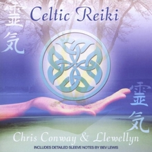 Celtic Reiki Relaxation CD