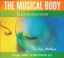 Chakra Meditation - The Musical Body 2 CD Set