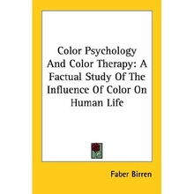 Color Therapy & Light Healing