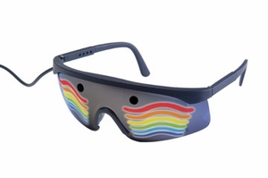 ColorTrack Glasses