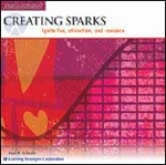 Creating Sparks Paraliminal CD