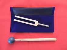 Custom Tuning Forks