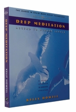 Deep Meditation: Ascend To Higher Levels CD