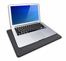 DefenderPad Laptop EMF Radiation & Heat Shield