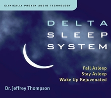 Sleep CD & DVD Programs