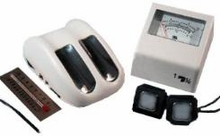 Deluxe GSR Temp 2X Biofeedback Machine with Temperature Control