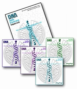 DNA Activation Level One CD Series