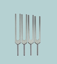 DNA Nucleotide Tuning Forks Set