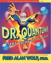 Dr. Quantum Presents: A User's Guide to the Universe - 6 CDs