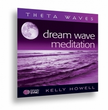 Dream Wave Meditation CD