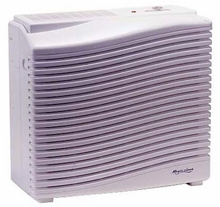 Dynamic Clean HEPA Air Purifier with Ionizer