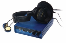 Sound Therapy Devices