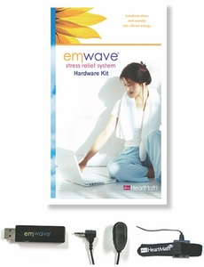 emWave USB Hardware Kit