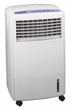 Evaporate Air Cooler with Ionizer