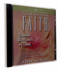 Guided Meditation Faith: Discover the Miracle of Trust CD