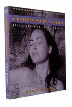 Guided Meditation: Revitalize Mind, Body and Spirit CD