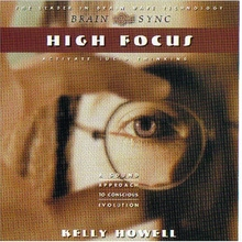 High Focus: Activate Lucid Thinking CD