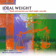 Ideal Weight Paraliminal CD