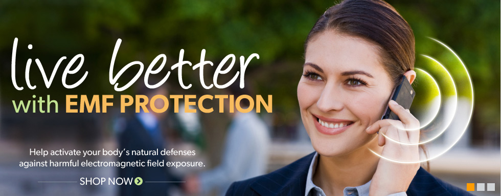 EMF Protection with Q-Link | QLink