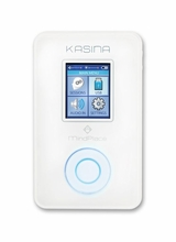 Kasina Light and Sound Mind Machine Media Player