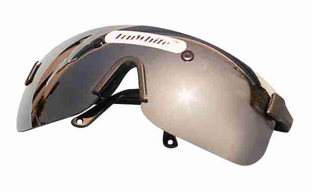 Light Glasses for Light and Sound Mind Machines