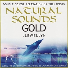 Natural Sounds Gold Relaxation CD
