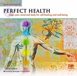 Perfect Health Paraliminal CD