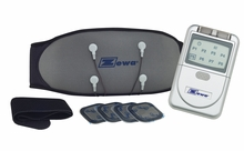 Personal Electronic Massager - Designed For Back Pain