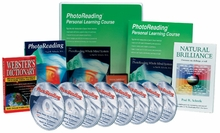 PhotoReading Personal Learning Course
