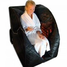 Far Infrared Portable Sauna ---  ON BACK ORDER