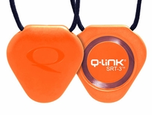 Q-Link Orange SRT-3 Pendant