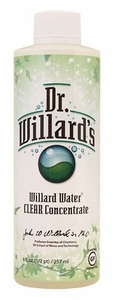 Willard Water 8 oz.