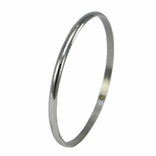 Shuzi Thin Bangle EMF Bracelet - Ladies