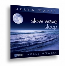 Slow Wave Sleep CD