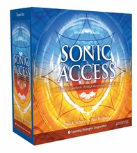 Sonic Access Learning Course