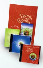 Spring Forest Qigong Personal Learning Program