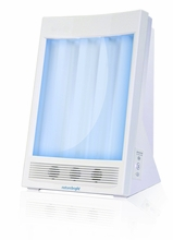 Sun Touch Plus Light and Ion Therapy Lamp