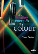 The Healing Energies of Color Book