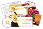 The Healthy Heart Kit - A Total Mind-Body Program to Strengthen & Heal Your Heart