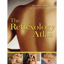 The Reflexology Atlas Book