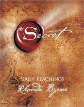 The Secret Daily Teachings Book