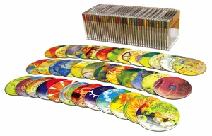 The Ultimate You Library of Paraliminal CDs