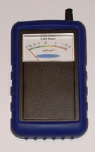 EMF Measurement Meters / RF Field Meters